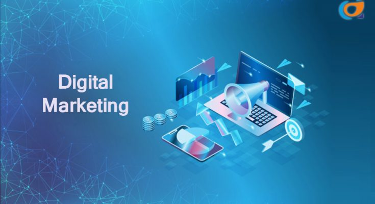 Digital Marketing Agency in Navi Mumbai