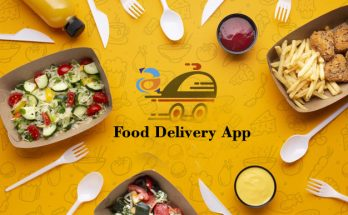 Food Delivery App Development Company in Mumbai