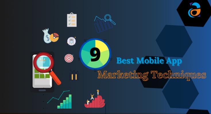 Mobile App Marketing Techniques in 2020 (1)
