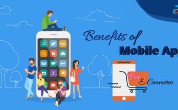 Mobile Application For E-commerce