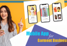 Mobile App For Your Garment Business