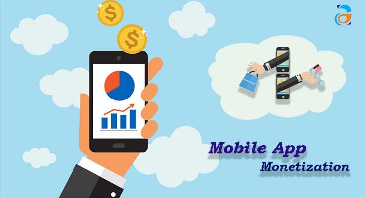 Mobile App Monetization and Mobile app Development
