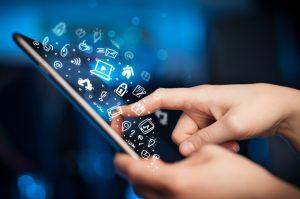 Mobile Application User
