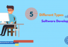 Types of Software Development