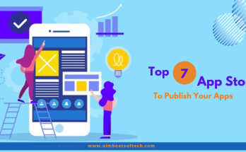 App Stores to Publish Apps