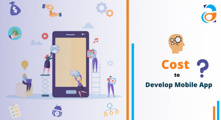 Cost To Develop Mobile App in Mumbai