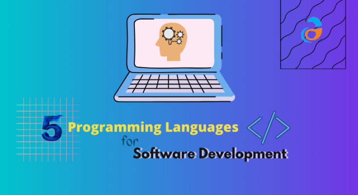 Programming Languages For Software Development
