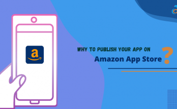 Publish app on Amazon App Store