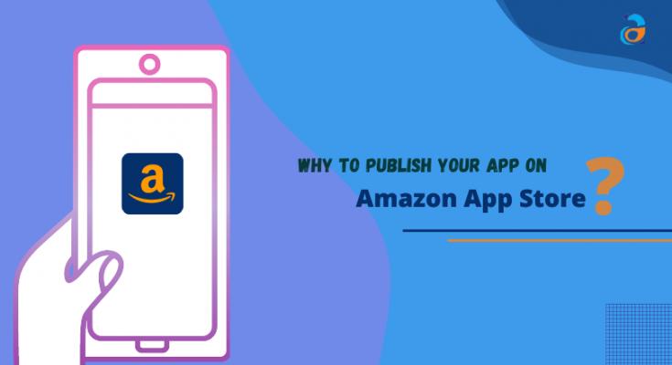 Publish app on Amazon App Store