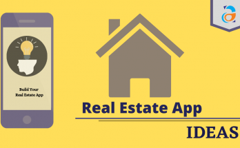 Real Estate App Ideas