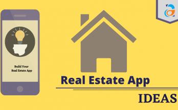 Real Estate App Ideas