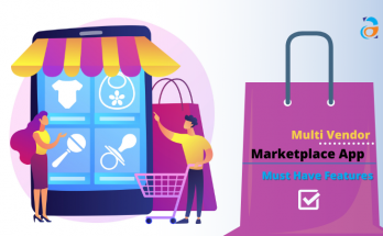 Multi Vendor Marketplace App