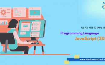 Programming Language Javascript 2020