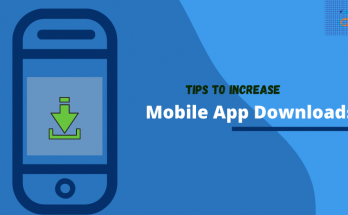 Increase Mobile App Download