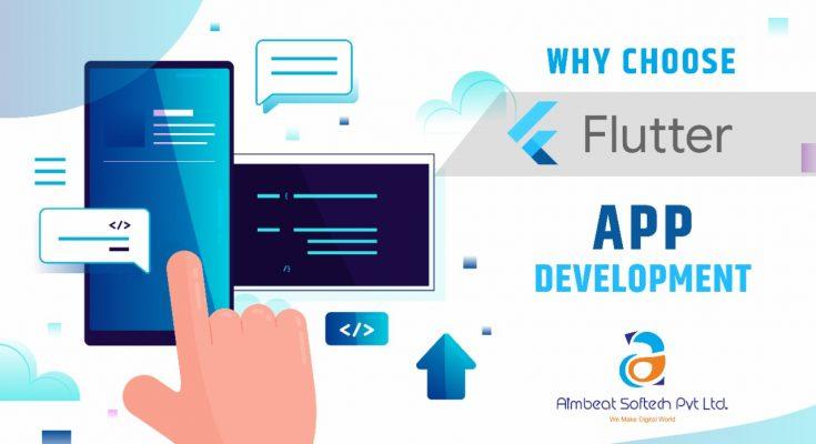FLUTTER for App Development?